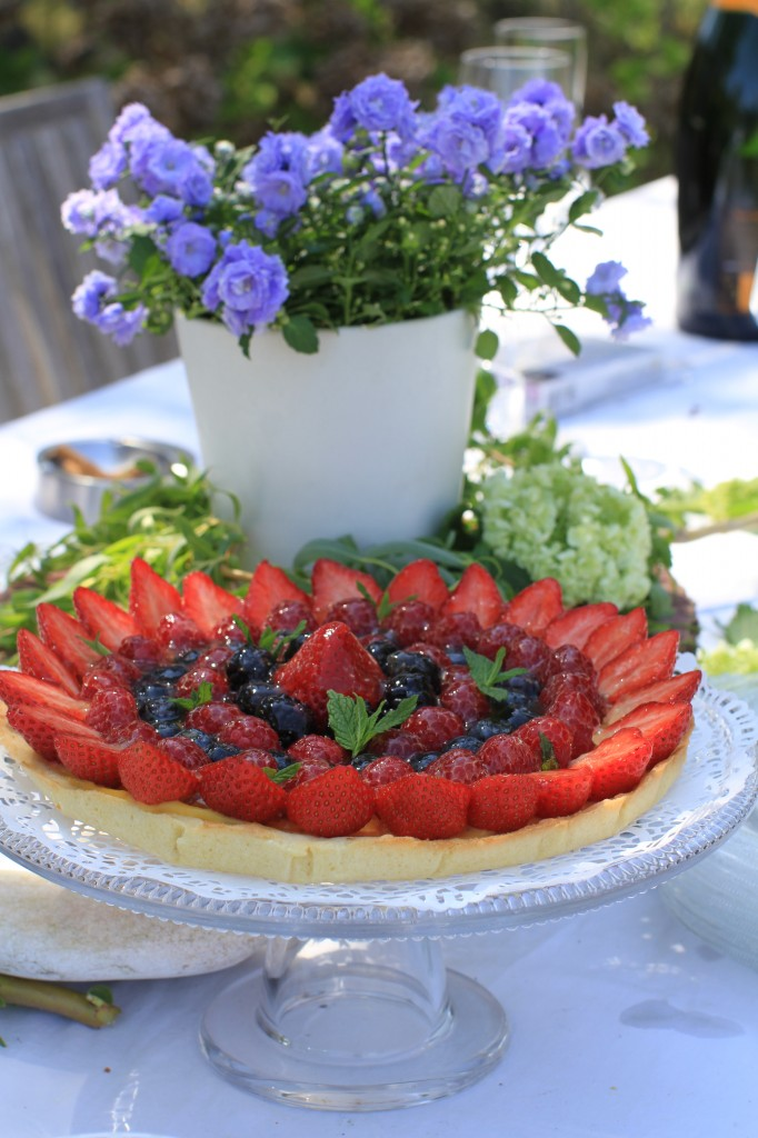 Tarte fruits (1)