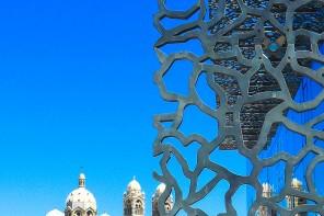Euroméditerranée transforme Marseille en capitale
