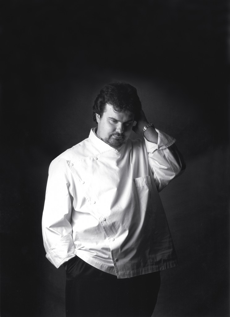 Portrait Pierre Hermé (copyright Jean-Louis Bloch Lainé) - JPEG HD