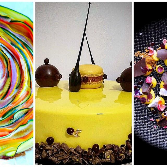 """Résultats concours photographie culinaire thème """"Gourmandises d'été"""""""