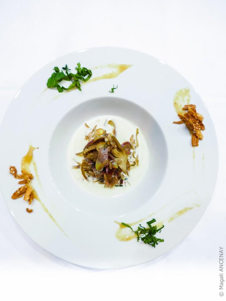 Salon food 39 in sud marseille le rendez vous des gourmets for Au jardin des gourmets