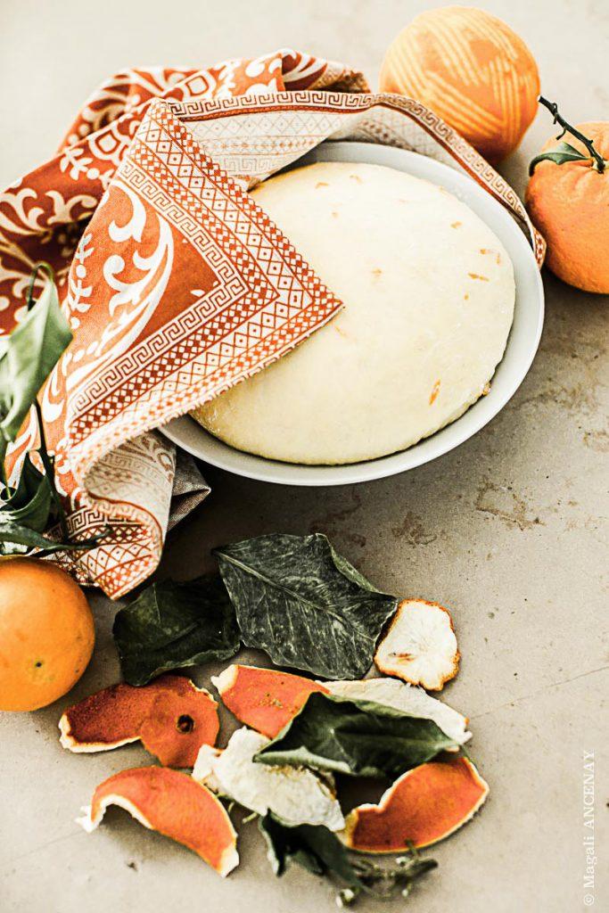 beignets cuisson au four - quatre saison au jardin