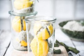 Citrons confits - Magali ANCENAY PHOTOGRAPHy