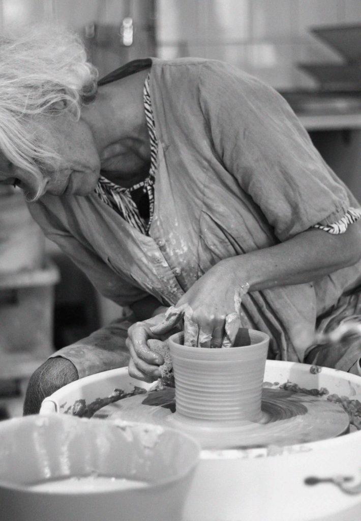 Sthal céramique, un esprit bohème chic - Magali ANCENAY Photographe Culinaire