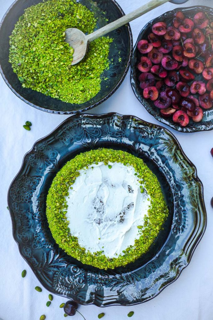 La recette du Clafoutis de Cyril Lignac - Magali ANCENAY Photographe Culinaire